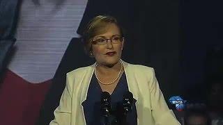 Helen Zille bids the Democratic Alliance farewell (part 1)