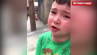 Sosyal medya bu çocuğu konuşuyor \ EZİK GALATASARAY \ ( GÜLDÜRÜR )