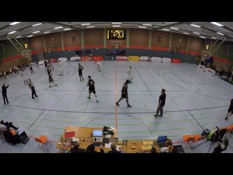 TVI vs Telekom Baskets Bonn