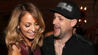 Moving Vans Spotted as Joel Madden Squashes Nicole Richie Split Rumors
