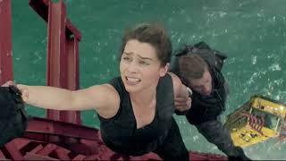 Detrás de cámaras Terminator Génesis