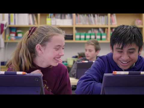 Spanish Teacher Makes an Impact at The San Francisco School