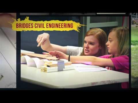 Delaware Tech - Kids on Campus