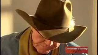 "Billy Joe Shaver ""No Fool Like an Old Fool"""