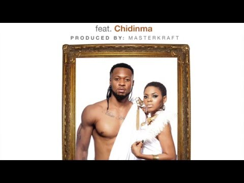 Flavour ft Chidinma- 'MAMA'