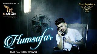 Humsafar - Full Cover Song   Aashish Chhatwani   Badrinath Ki Dulhaniya
