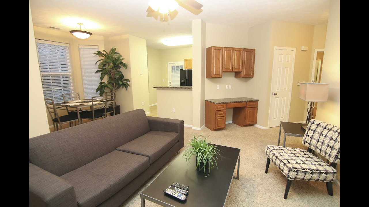 Large 2 Bedroom Apartment In South Lincoln With Washer Dryer Youtube