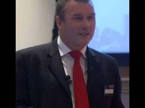 Mark Tighe -  RBS Presentation