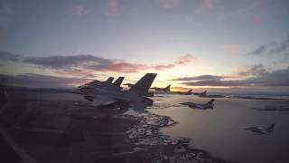 Trident Juncture 18 Air Element Video