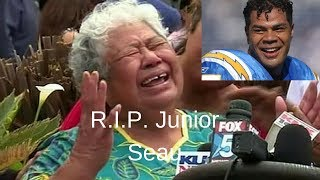 emotional moments that made the world cry nfl