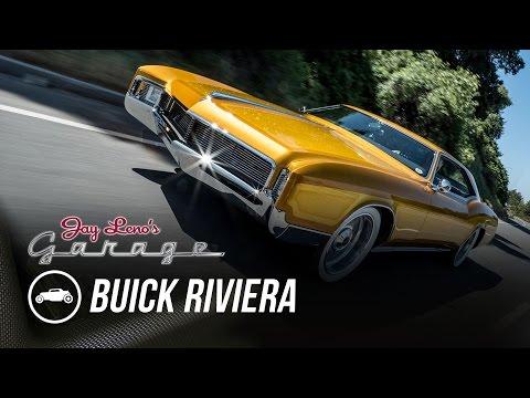 1966 Buick Riviera – Jay Leno's Garage