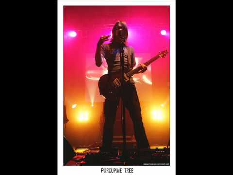 Porcupine Tree - Dislocated Day (Live In The Netherlands)