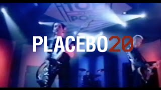 Placebo - Slave To The Wage (Live on Top Of The Pops, 2000)