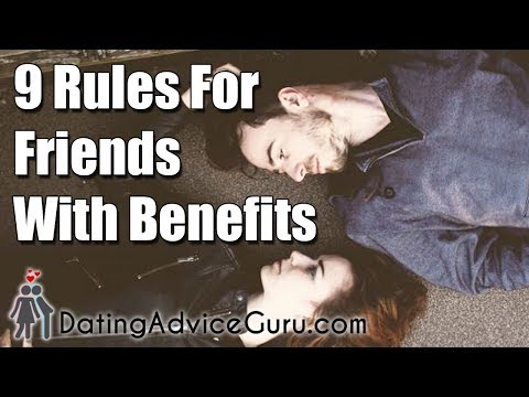 dating without commitment rules