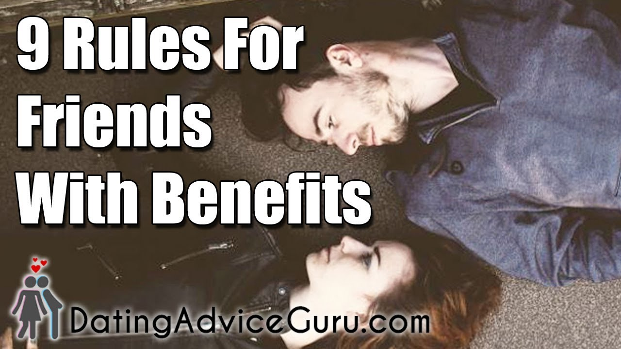 What can friends with benefits do