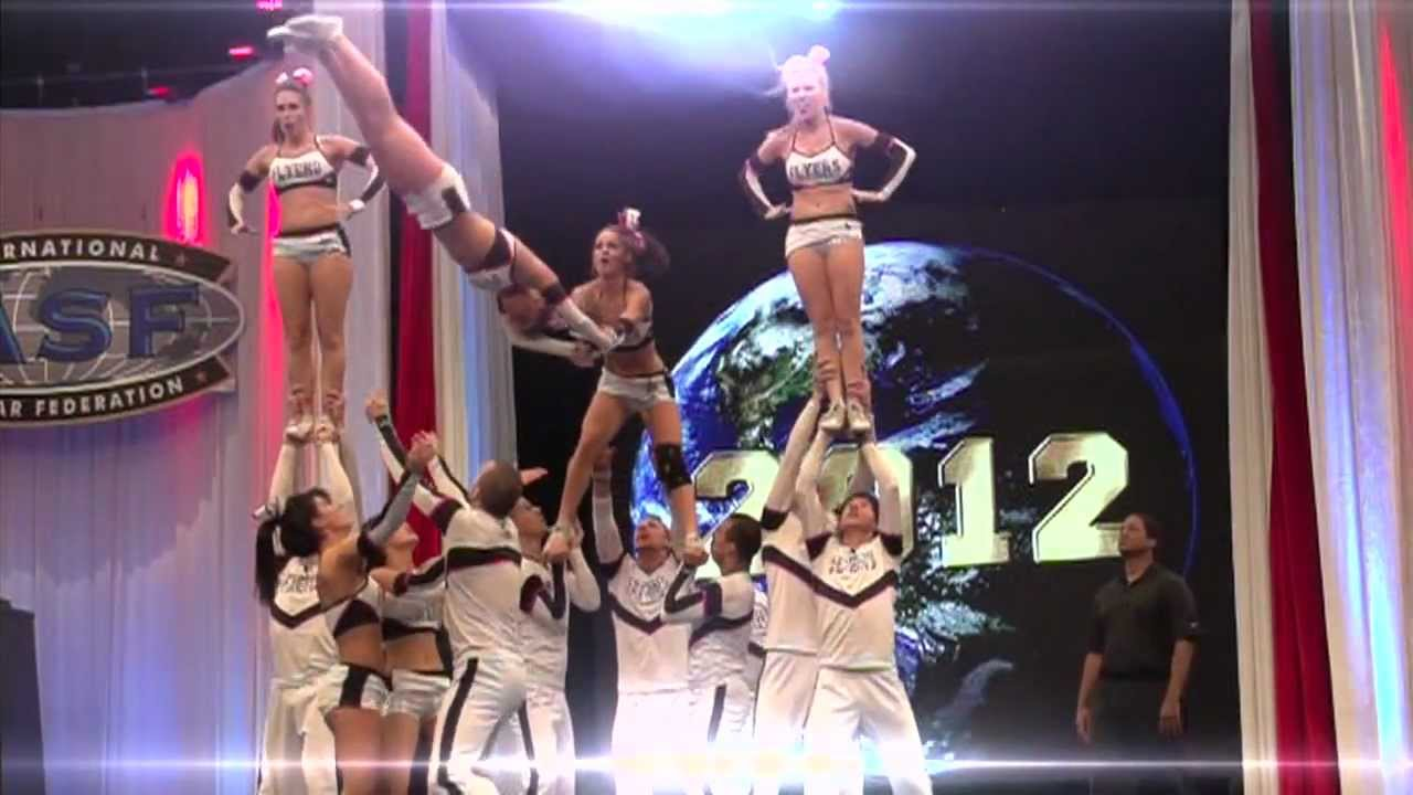 The cheerleading worlds 2013 youtube for World s longest video