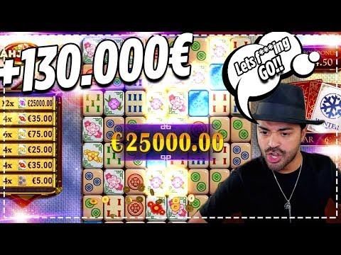 ROSHTEIN NEW RECORD WIN 130.000€ - Top 5 Biggest Wins Of Week