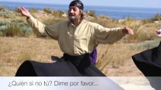 Un hermoso poema de Rumi