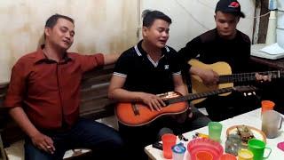 Lagu Nias Terbaru Wira Ziliwu Gitar Akustik NGARO DODO
