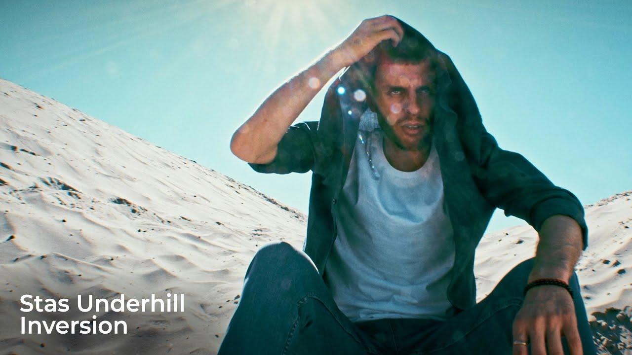 Stas Underhill - Inversion (Official Music Video) / Melodic Techno & Progressive House Premiere