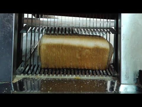 Bread Making Machine - Nandalala Breads  | Bread Recipe