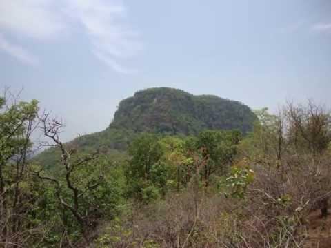 Ramgarh Surguja