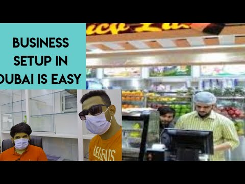 START YOUR OWN BUSINESS IN DUBAI (UAE) | LOW-INVESTMENT 15K AED Only | Business Ideas !!!