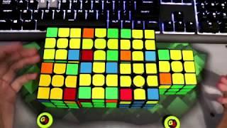 Cách giải Rubik nâng cao ( 2 look OLL )