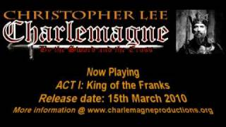 ACT I.: King of the Franks