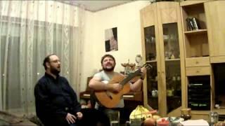 Ю.Липманович и Д. Винницкий - Песня про свинью