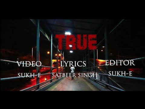 TRUE  SATBEER SINGH NEW PUNJABI RAP SONG (FULL VIDEO) 2018