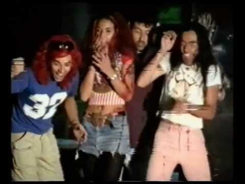 The Killer Barbies - Freakshow (1996)