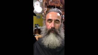 40 Yıldır Mağarada Yaşayan Adam