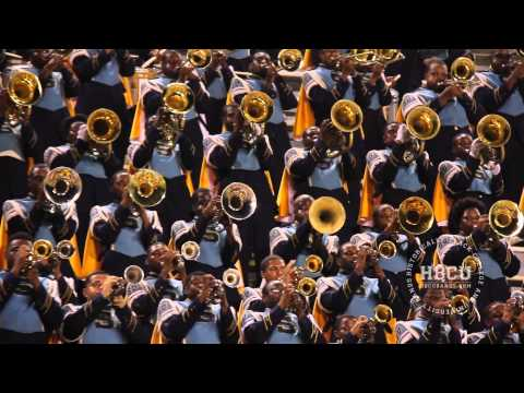 Been So Long - Southern University Marching Band