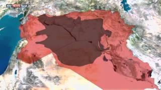 تدمر والأنبار.. تمدد داعش تحت الأنظار