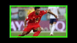 Breaking News | Tottenham transfer news: Inter Milan signing Radja Nainggolan makes Mousa Dembele c