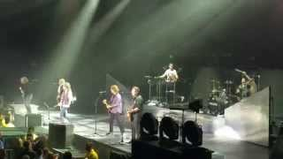 Foreigner (live): 1. Double Vision / 2. Head Games