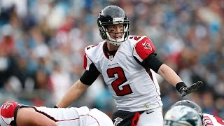 Our 'NFL Monday QB' analysts discuss whether the Falcons can knock off the Cowboys in the playoffs.