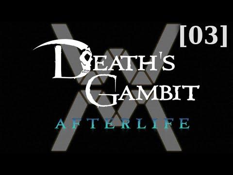 Видео: Прохождение Death's Gambit: Afterlife [03] - стрим 21/10/21
