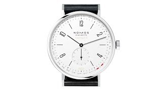 Update for a NOMOS icon: Tangente neomatik 41 Update