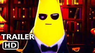"PS4 - Fortnite ""Chapter 2 Season 2, Top secret"" Cinematic Trailer (2020)"