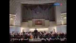 Смотреть видео ТК Культура о гастролях Венского филармонического оркестра онлайн