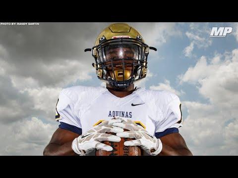 Asante Samuel Jr. Ultimate Highlights
