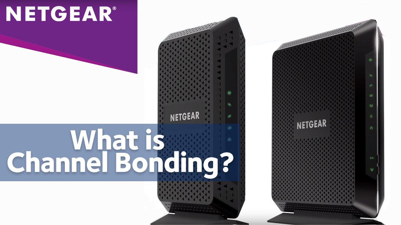 medium resolution of channel bonding in wifi explained how to achieve the fastest internet speeds youtube
