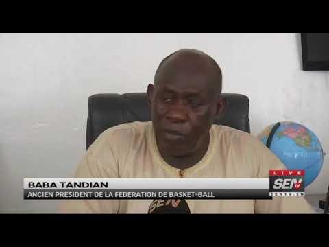 Limogeage de  Abdourahmane Ndiaye Adidas : Baba Tanding dénonce