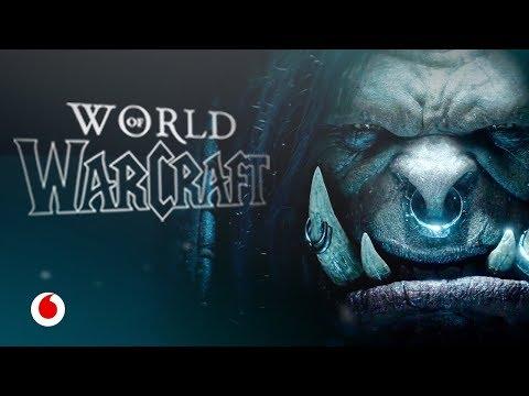 World of Warcraft, el juego de rol online que va mucho más allá de las pantallas