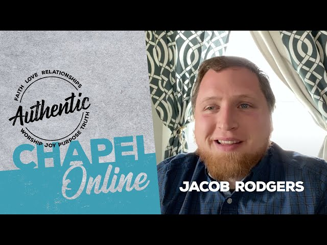 Done | Jacob Rodgers