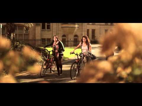 University of Manchester - Autumn on Campus - Promotional Video