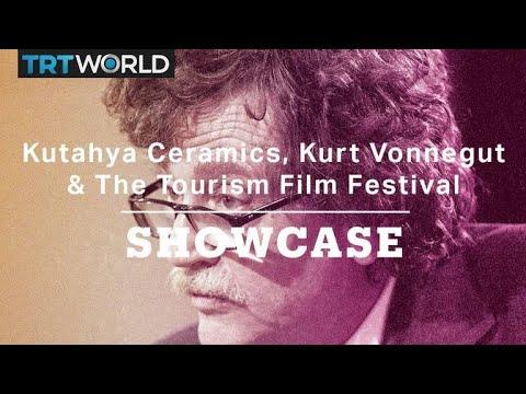Kutahya Ceramics, Vonnegut & The Tourism Film Festival | Full Episode | Showcase