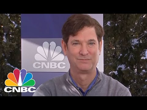 Breyer Capital CEO Jim Breyer: My Job Is To Recruit The Top A.I. Technologists In The World | CNBC